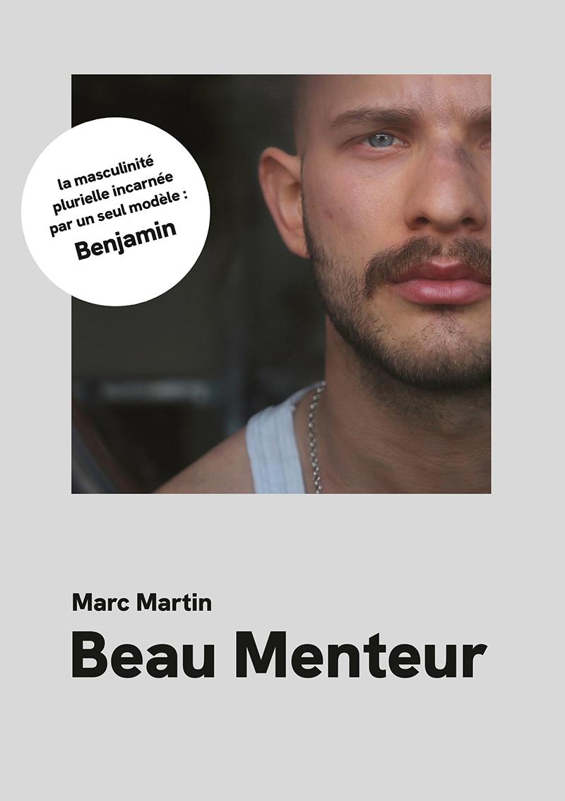 Publications – Marc Martin